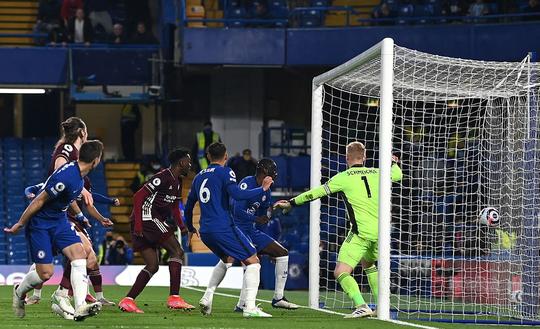 Thắng trận cầu sinh tử chiến, Chelsea tiếp tục đua Top 4 Ngoại hạng - Ảnh 3.