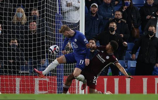 Thắng trận cầu sinh tử chiến, Chelsea tiếp tục đua Top 4 Ngoại hạng - Ảnh 2.