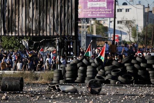 """Cựu giám đốc tình báo Israel: Hamas đã """"thắng"""" trong chiến bại! - Ảnh 1."""