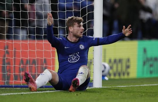 Thắng trận cầu sinh tử chiến, Chelsea tiếp tục đua Top 4 Ngoại hạng - Ảnh 1.