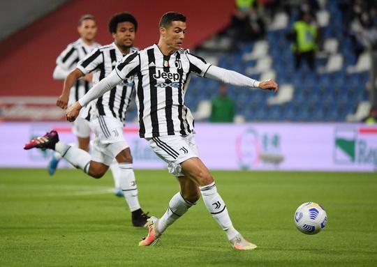 Juventus vô địch Cúp quốc gia Ý 2020-2021 - Ảnh 2.