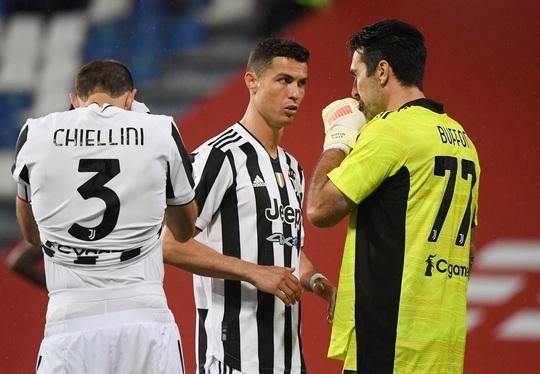 Juventus vô địch Cúp quốc gia Ý 2020-2021 - Ảnh 1.