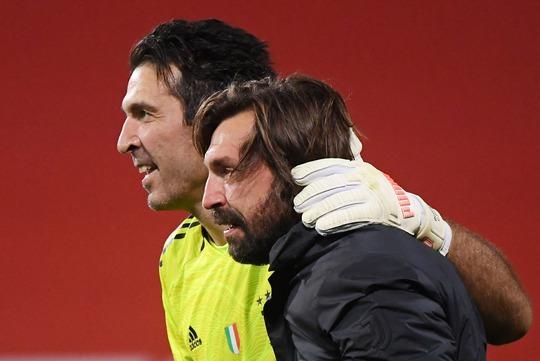 Juventus vô địch Cúp quốc gia Ý 2020-2021 - Ảnh 9.