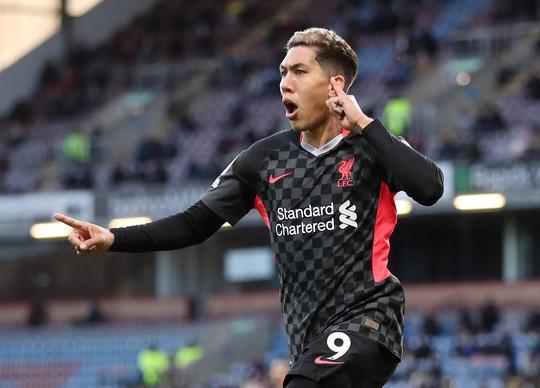 Liverpool thắng đậm ở Turf Moor, Arsenal tiếp tục nuôi giấc mơ châu Âu - Ảnh 3.