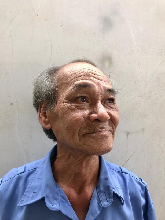 Mai Vàng nhân ái thăm 2 nghệ sĩ ở Tây Ninh - Ảnh 2.