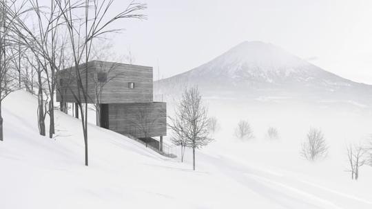Những căn nhà trên vách núi - Ảnh 2.