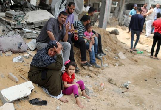 Chiến sự Gaza: Ngừng bắn, rồi sao nữa? - Ảnh 2.