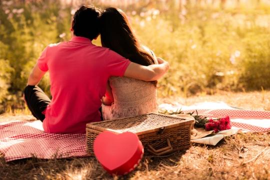 Hôn nhân và chuyện ngôn tình - Ảnh 1.