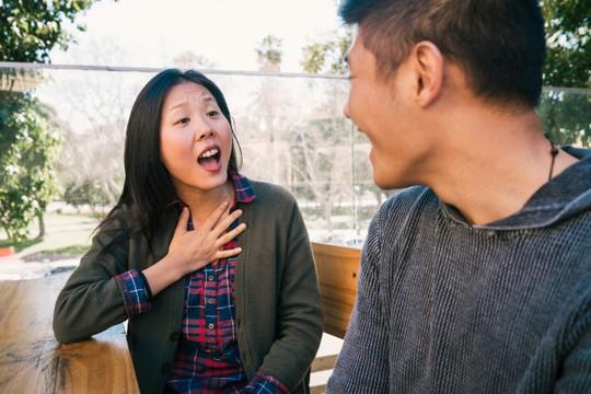 Hôn nhân và chuyện ngôn tình - Ảnh 2.