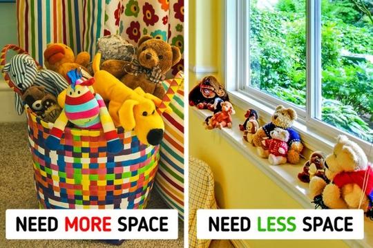 Trang trí phòng ngủ cho trẻ: Hãy bỏ túi những bí quyết sau - Ảnh 2.