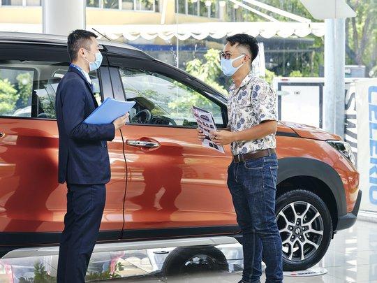 Suzuki đảm bảo đủ phụ tùng thay thế, dù nhà máy sản xuất toàn cầu đang thiếu hụt nguồn cung - Ảnh 3.