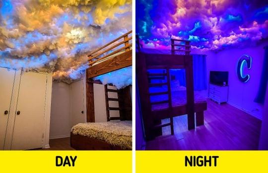 Trang trí phòng ngủ cho trẻ: Hãy bỏ túi những bí quyết sau - Ảnh 5.