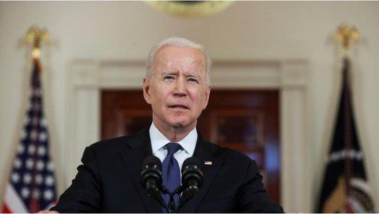 Tổng thống Biden hứa bơm thêm Vòm Sắt cho Israel - Ảnh 1.
