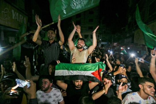 Chiến sự Gaza: Ngừng bắn, rồi sao nữa? - Ảnh 1.