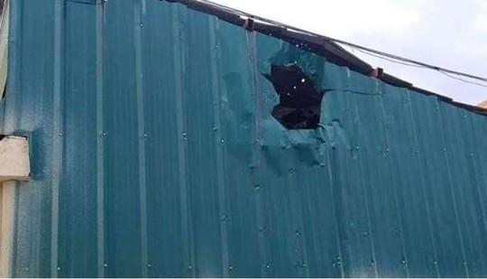 Myanmar: Đụng độ nổ ra tại thị trấn gần biên giới Trung Quốc - Ảnh 1.