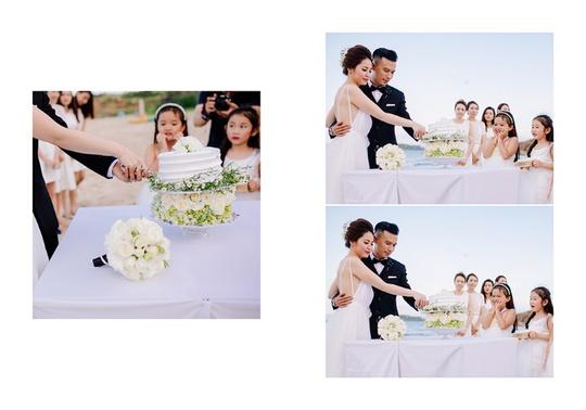 Ý tưởng chụp phóng sự cưới để đời cho các cặp đôi - Ảnh 1.