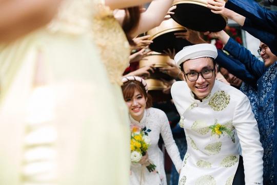 Ý tưởng chụp phóng sự cưới để đời cho các cặp đôi - Ảnh 2.
