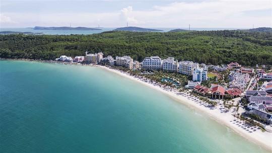 Gia tăng quỹ đất phát triển du lịch, Nam Phú Quốc không ngừng hút nhà đầu tư - Ảnh 1.
