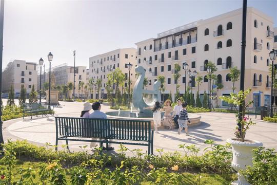Gia tăng quỹ đất phát triển du lịch, Nam Phú Quốc không ngừng hút nhà đầu tư - Ảnh 2.