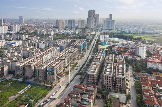 Nhà đầu tư bất động sản Hà Nội chuyển hướng đầu tư về Thủ đô - Ảnh 2.