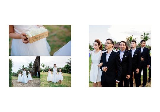 Ý tưởng chụp phóng sự cưới để đời cho các cặp đôi - Ảnh 3.