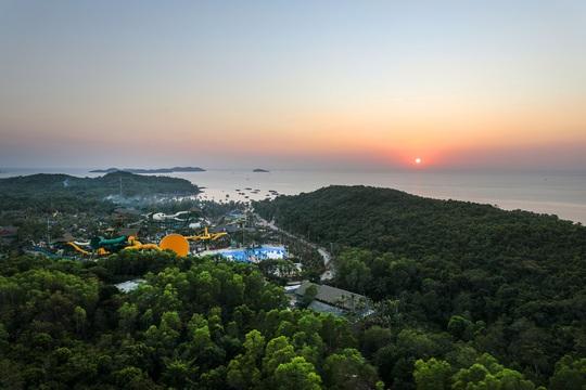 Gia tăng quỹ đất phát triển du lịch, Nam Phú Quốc không ngừng hút nhà đầu tư - Ảnh 4.