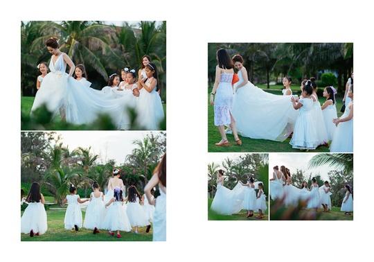 Ý tưởng chụp phóng sự cưới để đời cho các cặp đôi - Ảnh 5.
