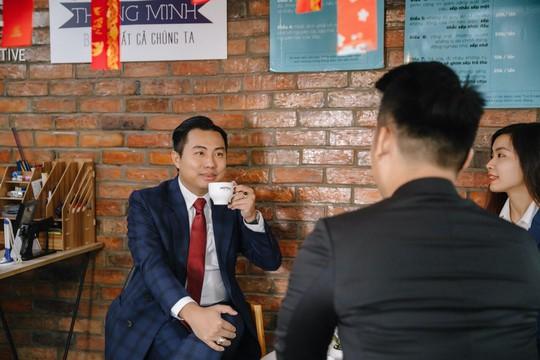 """May vest tại nhà - """"điểm mười"""" cho sự đẳng cấp với Mr Nguyễn Lê Hải Đăng - Ảnh 5."""