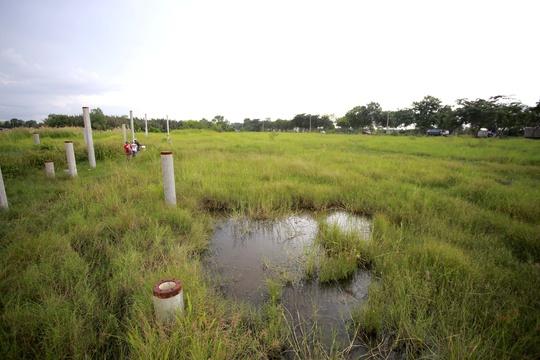 Hệ số K đất nông nghiệp chưa sát thực tế ? - Ảnh 1.