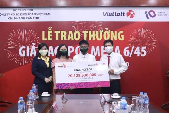 """Jackpot ở Việt Nam có """"nổ"""" nhiều hơn ở Mỹ? - Ảnh 3."""