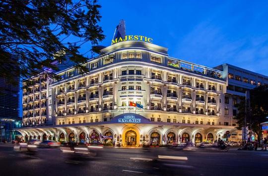 Thủ tướng đồng ý chưa cổ phần hoá Saigontourist Group - Ảnh 1.