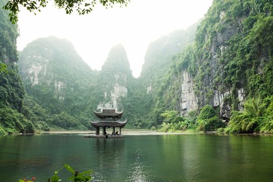 Việt Nam vào top 10 nơi đáng sống nhất cho người nước ngoài - Ảnh 1.