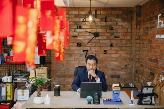 May vest doanh nhân tận nơi chuyên nghiệp với Mon Amie - Ảnh 3.