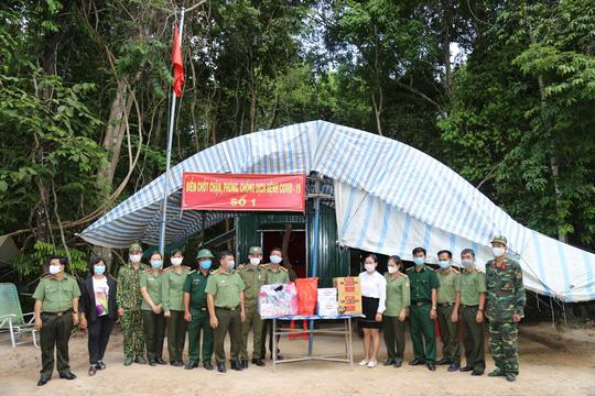 Tập đoàn Địa ốc Kim Oanh ủng hộ 7 tỉ đồng mua vắc-xin phòng, chống Covid-19 - Ảnh 5.