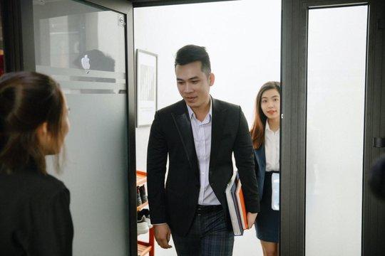May vest doanh nhân tận nơi chuyên nghiệp với Mon Amie - Ảnh 5.