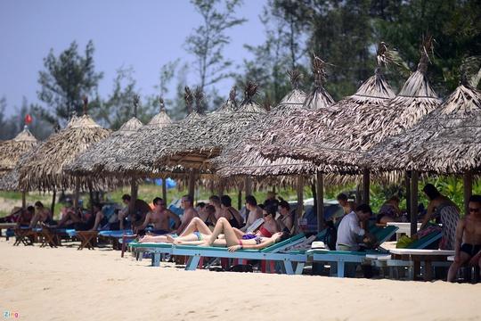 An Bàng, Mỹ Khê vào top 25 bãi biển đẹp nhất châu Á - Ảnh 1.