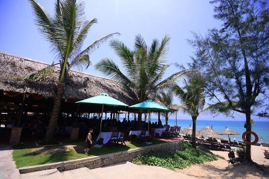 An Bàng, Mỹ Khê vào top 25 bãi biển đẹp nhất châu Á - Ảnh 2.