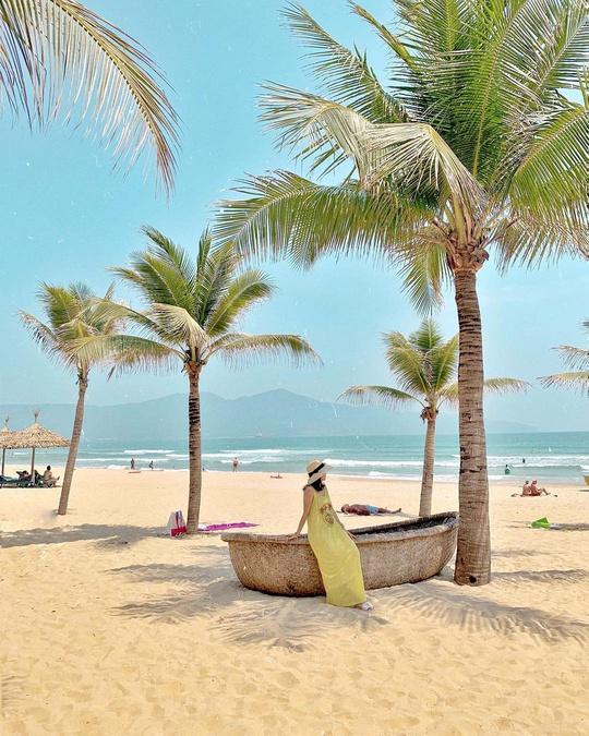 An Bàng, Mỹ Khê vào top 25 bãi biển đẹp nhất châu Á - Ảnh 9.