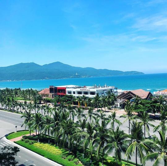An Bàng, Mỹ Khê vào top 25 bãi biển đẹp nhất châu Á - Ảnh 10.