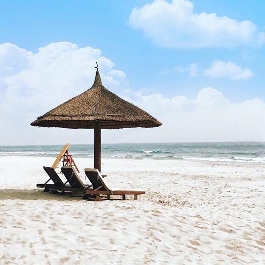 An Bàng, Mỹ Khê vào top 25 bãi biển đẹp nhất châu Á - Ảnh 11.