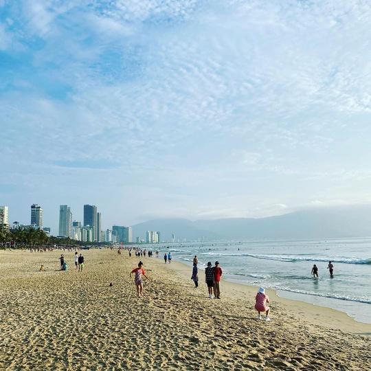 An Bàng, Mỹ Khê vào top 25 bãi biển đẹp nhất châu Á - Ảnh 12.