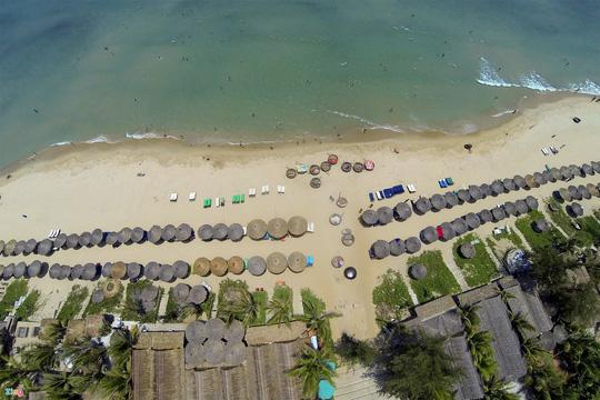 An Bàng, Mỹ Khê vào top 25 bãi biển đẹp nhất châu Á - Ảnh 3.