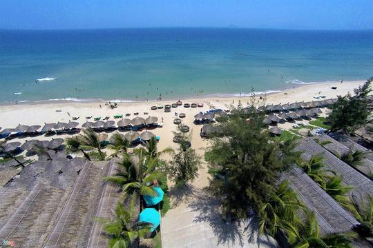 An Bàng, Mỹ Khê vào top 25 bãi biển đẹp nhất châu Á - Ảnh 4.