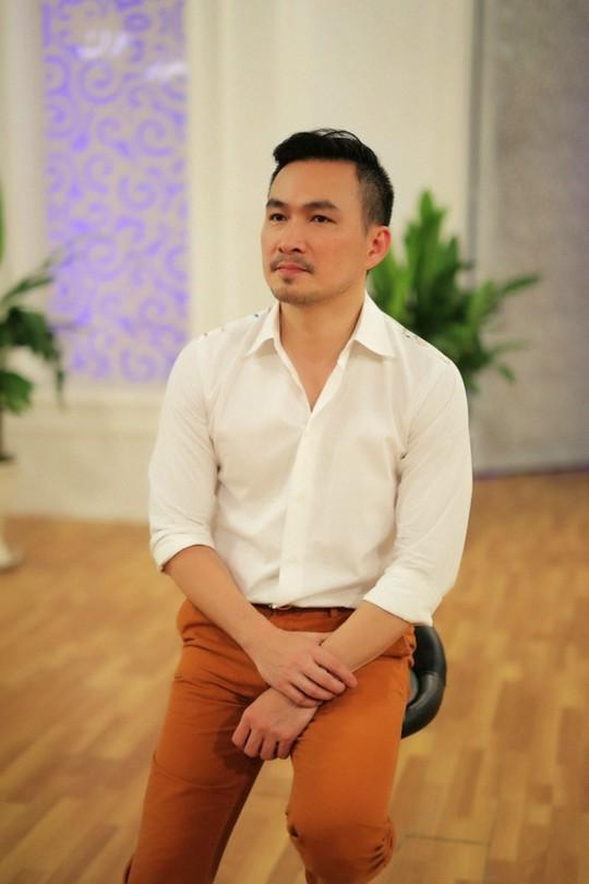 Diễn viên Chi Bảo: Từ thiện cần được làm như một nghề - Ảnh 1.