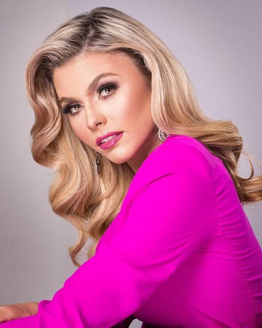 Cận cảnh nhan sắc tân Hoa hậu Siêu quốc gia Venezuela - Ảnh 6.