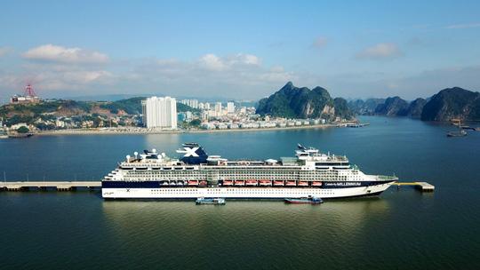 """Sun Marina Town - Căn hộ triệu đô sở hữu """"tầm nhìn kép"""" bên vịnh Du thuyền - Ảnh 1."""