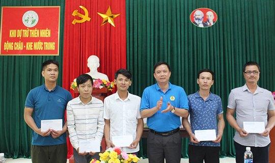 Quảng Bình: Cải thiện điều kiện làm việc cho người lao động - Ảnh 1.