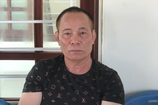 Vụ nổ súng bắn chết 2 người: Khởi tố bị can, bắt tạm giam Cao Trọng Phú - Ảnh 1.