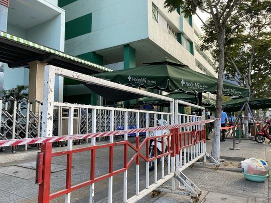 Đà Nẵng xin Thủ tướng cho phép dừng tiếp nhận chuyến bay đưa công dân nhập cảnh - Ảnh 1.