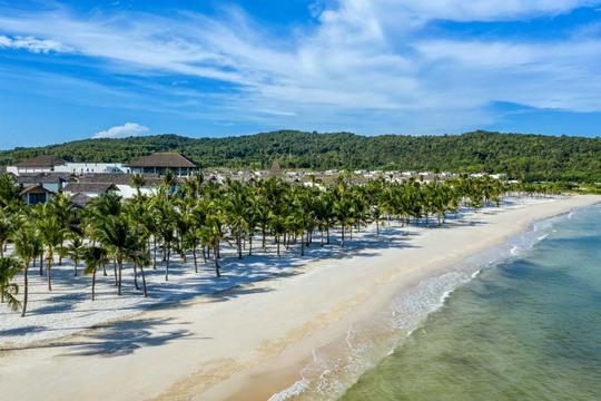 Sun Group chính thức khai trương New World Phu Quoc Resort tại Nam đảo - Ảnh 1.